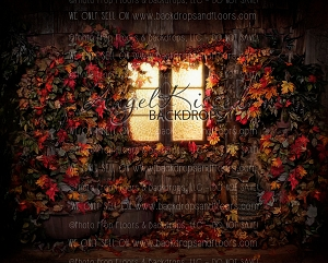 Fall in Love 3 - 8x10 (Horizontal Design)
