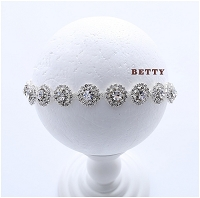 (TP) Stone Headband - Betty