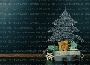 Holiday 1322 (Horizontal Design)