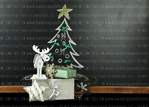 Holiday 1324 (Horizontal Design)