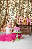 Gold Shimmery Sequin Fabric Photography Backdrop