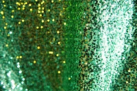 Mint Sequin Fabric Photography Backdrop