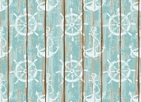 Nautical 20 (Horizontal Design)