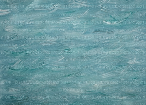 Painterly Painted Water 1 (Horizontal Design)