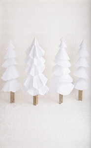 Paper Trees 1