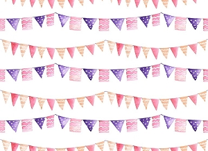 Party Time 39 (Horizontal Design)