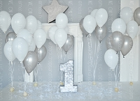 Party Time 47 (Horizontal Design)