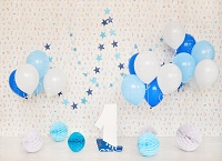 Party Time 53 (Horizontal Design)