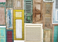 Shutters 3 (Horizontal Design)
