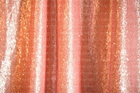 Spring Pink Sequin Fabric Photography Backdrop