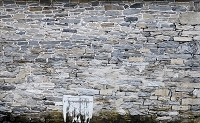 Stone Wall 18 (Horizontal Design)