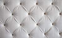 Tufted Leather 4 (Horizontal Design)