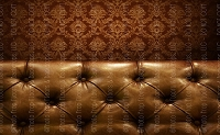 Vintage Headboard 12 (Horizontal Design)