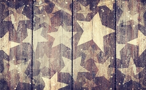 Stars 14 (Horizontal Design)