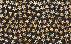 Stars 20 (Horizontal Design)