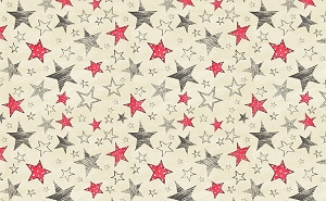 Stars 26 (Horizontal Design)
