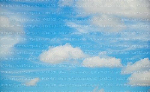 Clouds 1 (Horizontal Design)
