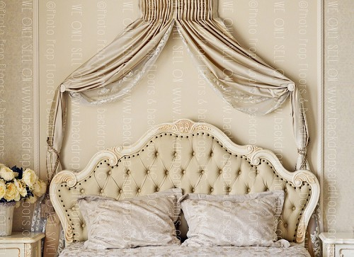 Vintage Headboard 36 (Horizontal Design)