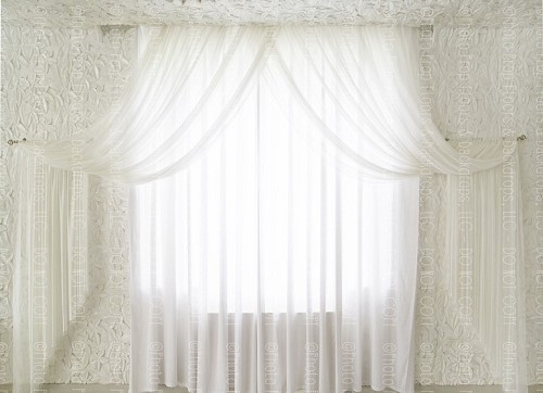 Curtain 3 (Horizontal Design)