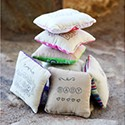 (TP) Scented Sachets: Lovely Eights