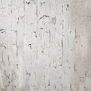 Distressed Solid Sheets of Wood