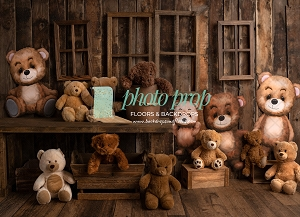 AC Photography 25 (Horizontal Design)