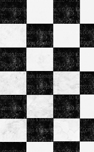 Checkered Floor 2