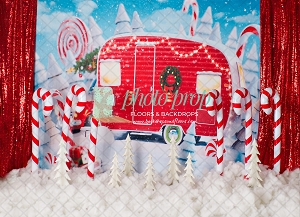 Christmas Vacation (Horizontal Design)