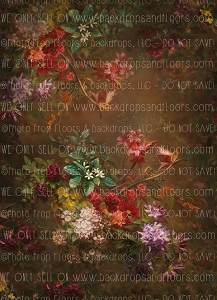 Painterly Botanica 2