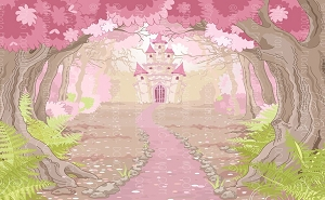 Fairy Tale 11 (Horizontal Design)
