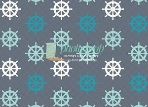 Nautical 2 (Horizontal)