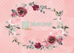 Premier Portraits 20 (Horizontal Design)