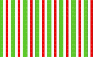 Stripes 24 (Horizontal Design)