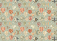 Air Balloon 11 (Horizontal Design)