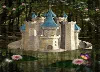 Fairy Tale 105 (Horizontal Design)