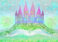 Fairy Tale 170 (Horizontal Design)